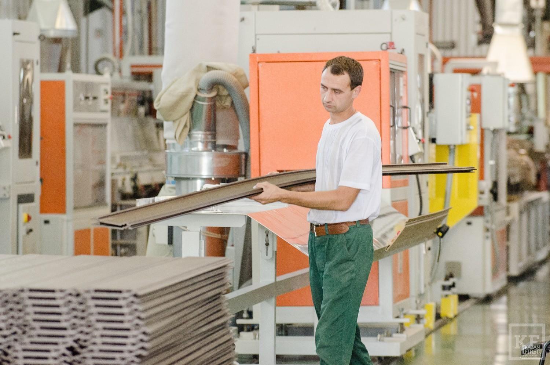 Индустриальный парк «М-7» — официально аккредитованный инвестиционный объект