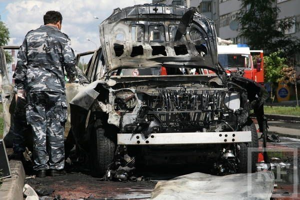 Теракты в Казани. Год спустя