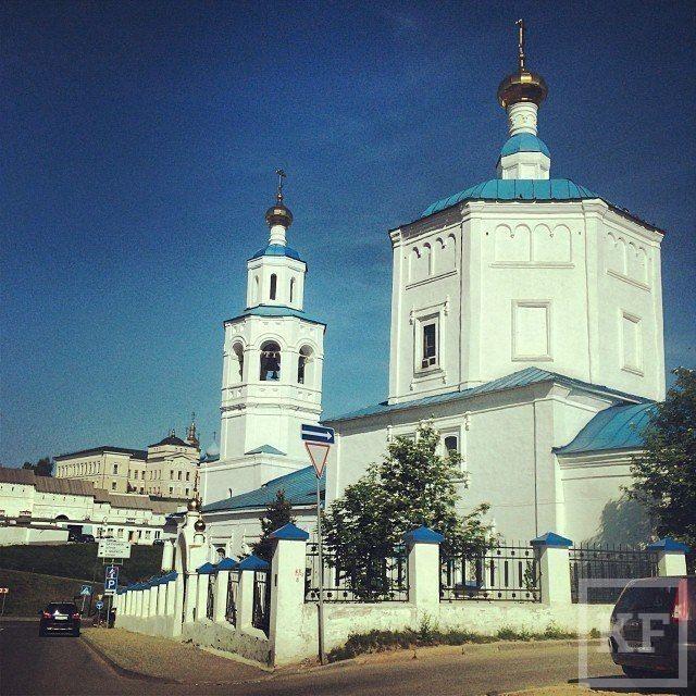 Флешмоб «Доброе утро, Татарстан!» становится одним из самых популярных