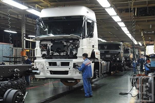 Импортозамещение как национальная идея пока не может открыть дорогу российским производителям