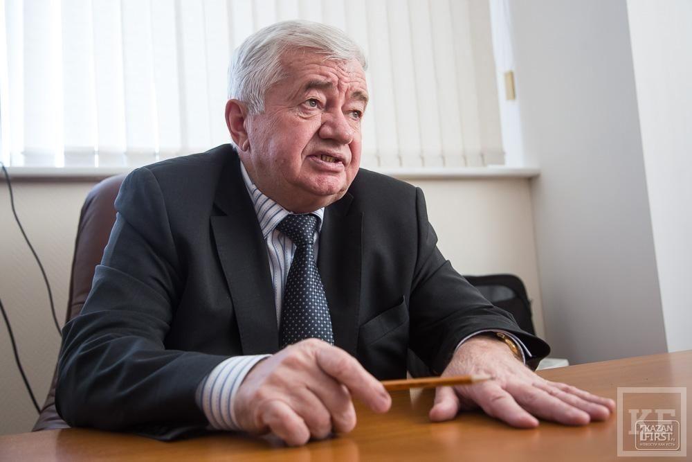 Рустам Минниханов объявил будущий год — Годом водоохранных зон Волги и Камы
