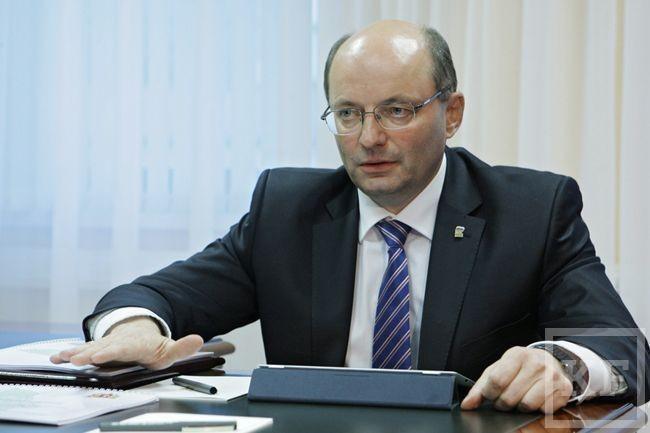 Государство может дать деньги на скоростную трассу Москва — Казань