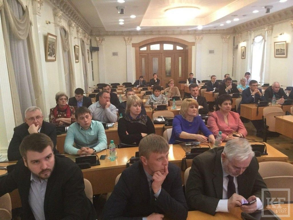 В Казани вместе с частными управляющими компаниями могут появиться муниципальные УК