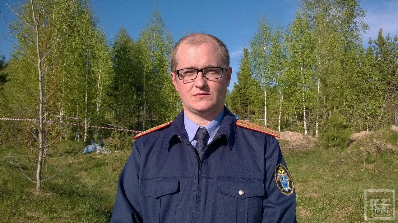 У следствия до сих пор нет подозреваемых по инциденту с человеческими останками в Высокогорском районе РТ