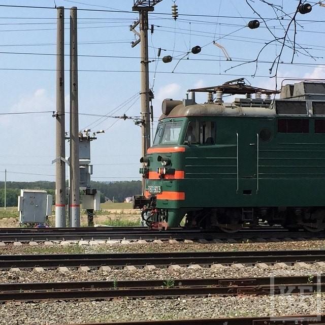 На ж/д станции Бирюли в Татарстане нашли обезглавленное тело мужчины