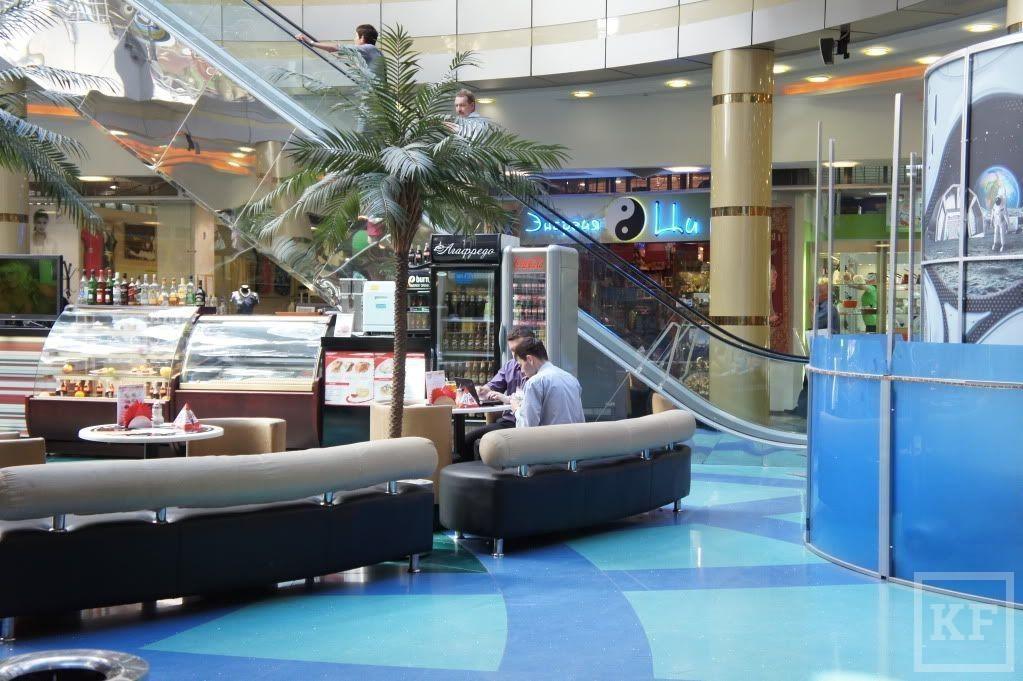 Поблажка на 1 год: власти Татарстана передумали поднимать налог для владельцев торговых центров