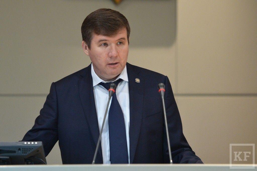 Экономика Татарстана стабильно приближается к нулевым темпам роста