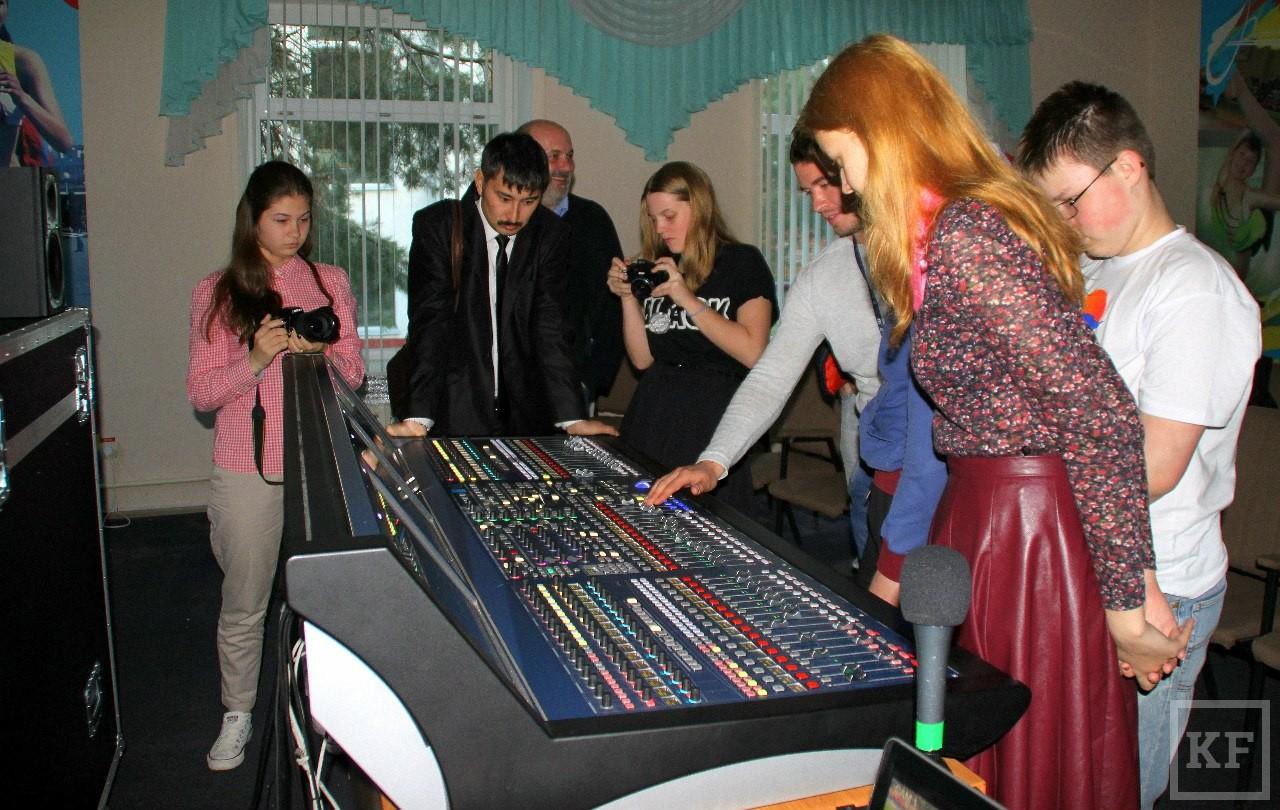 Международному фестивалю для начинающих журналистов из Чебоксар стало тесно: его планируют проводить и в Татарстане