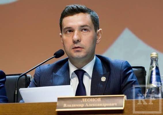 Федеральный центр намекает Татарстану создать отдельное министерство по спорту