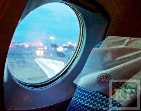 «Татарстан» хорошо летал, но компания не была заметной»