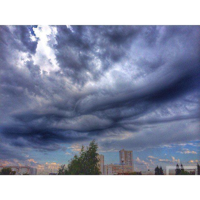 Флешмоб «Доброе утро, Татарстан»: обзор фотографий