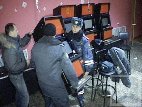 Парламент Татарстана просит дать силовикам больше прав в борьбе с игорными салонами