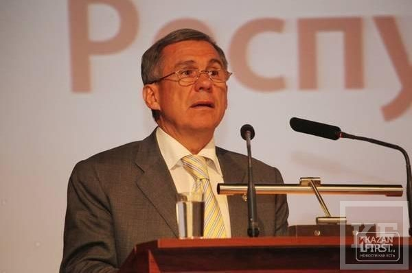 Кукмор вступился за «президента Татарстана»