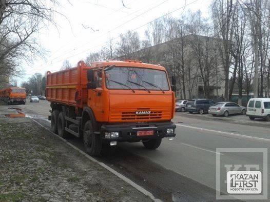МВД и «Правый сектор»: противостояние на фоне «Камазов»
