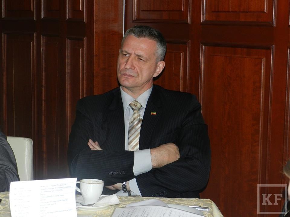 Александр Левитас: «Денег не стало меньше, они просто сменили кошелек»