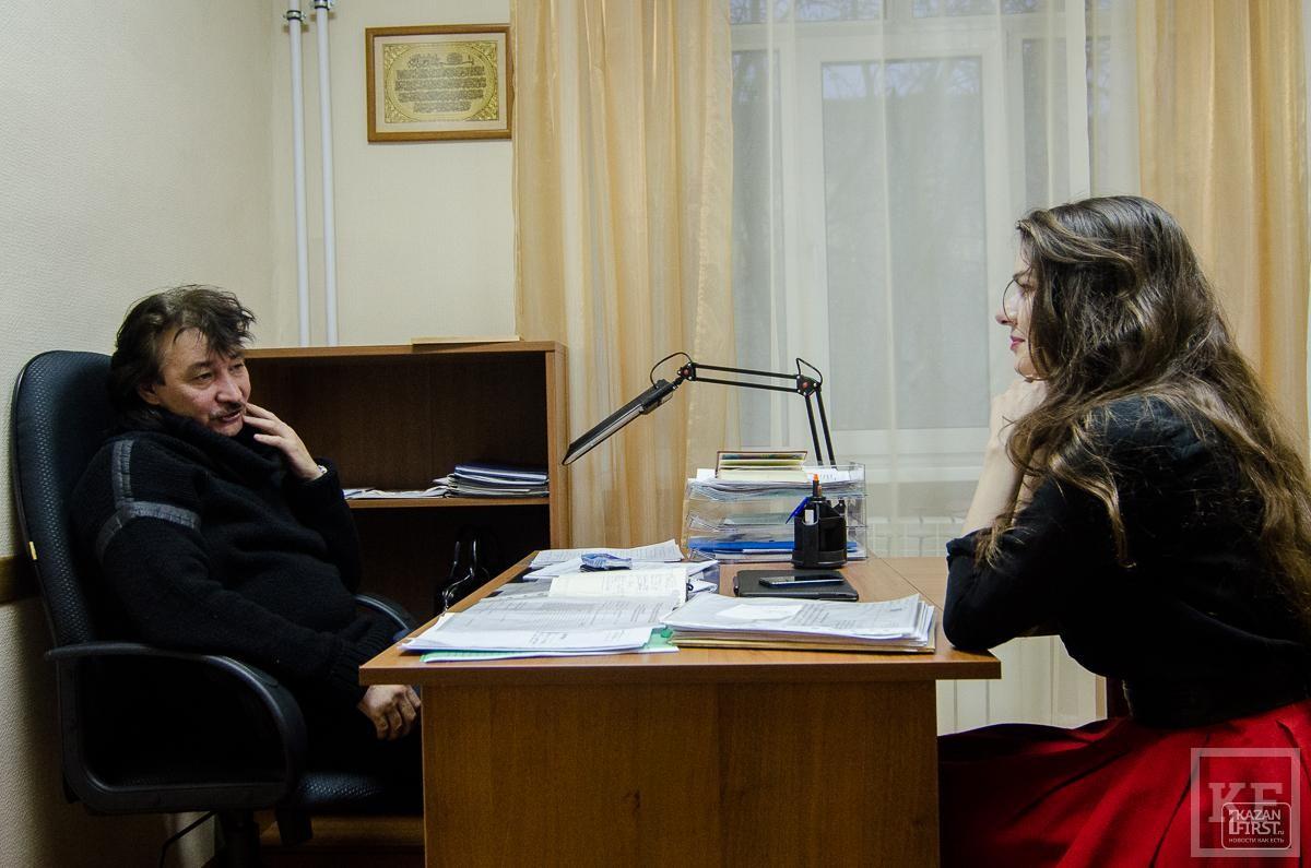 Постановщик трюков Айдар Закиров: «До сих пор в российском реестре профессий нет обозначения