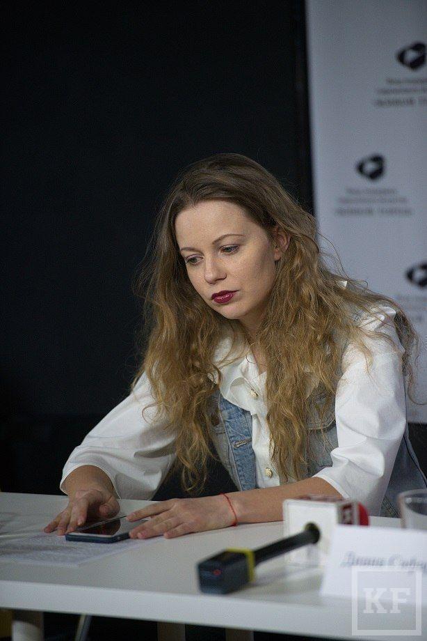 Казань, быстро в «Угол!»: в креативной резиденции открылась творческая лаборатория