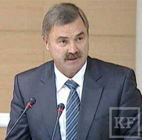 Ильдар Халиков: «Ситуация с пуском тепла в Татарстане просто критическая»