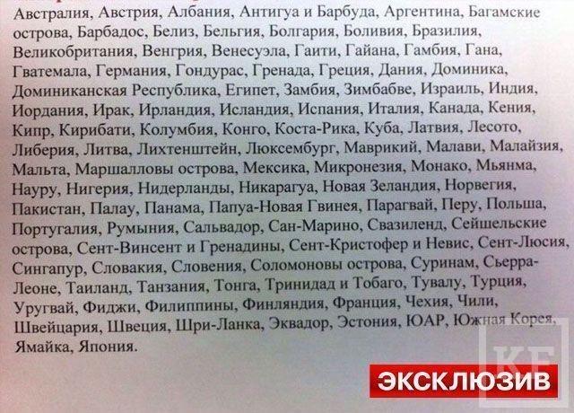 СМИ: российским силовикам запретили выезжать за границу