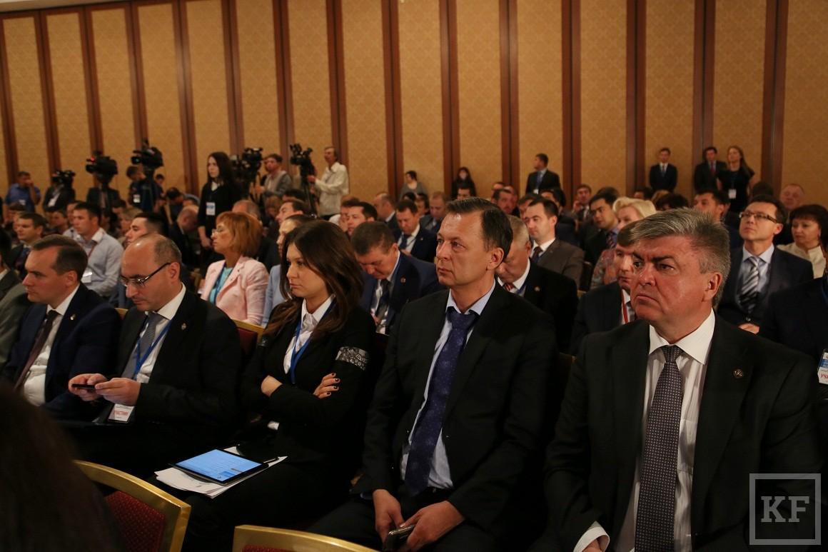 Минниханов создаст совет по предпринимательству при президенте РТ и ждет от него конкретных решений