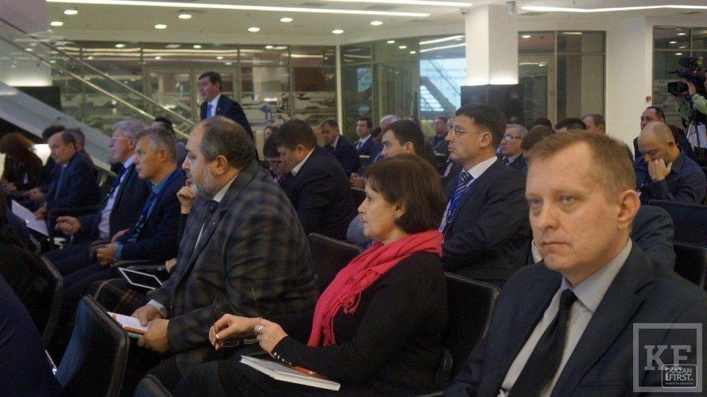 «Несмотря на большое количество филиалов федеральных банков в Татарстане, малому бизнесу достучаться до них практически невозможно»