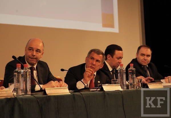 Амнистия капиталов: «Если Рустам Нургалиевич говорит, что будет сделано, значит, это будет сделано. Это будет стимулом для бизнеса вкладывать средства»