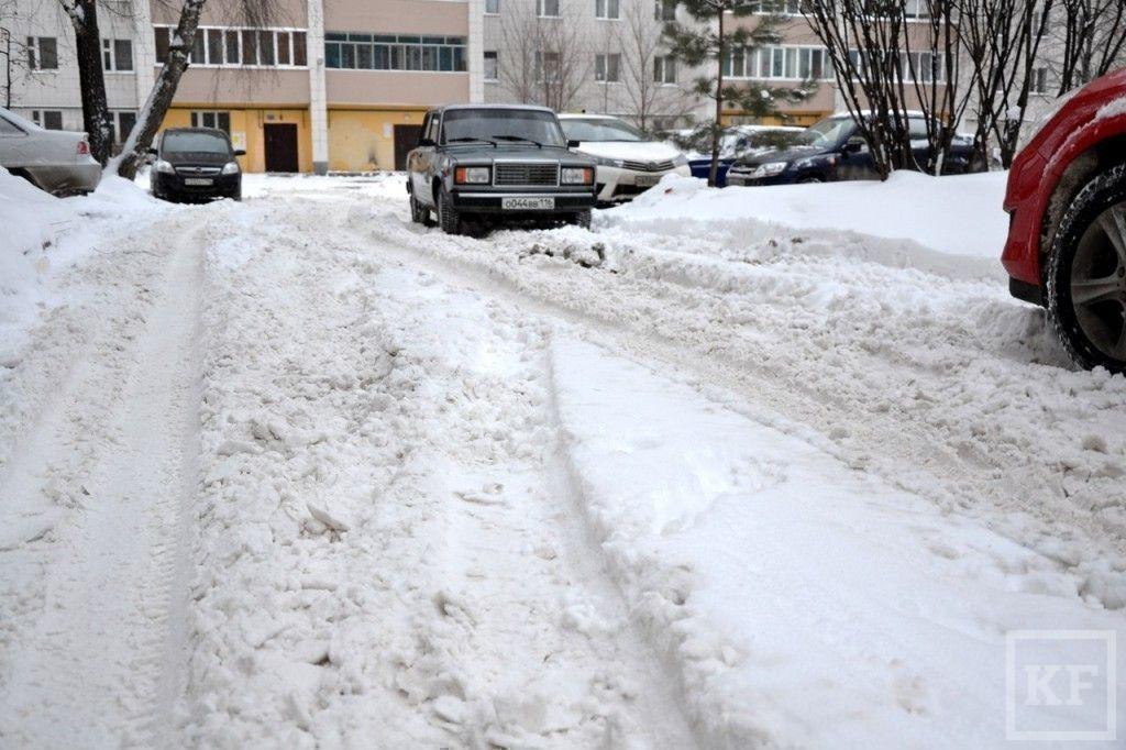 Почему в Хельсинки снег дороже, чем в Казани?