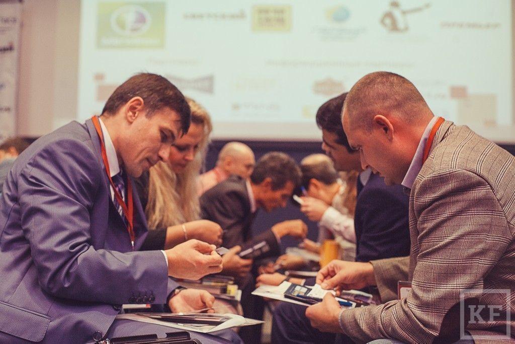 В Казани пройдет форум face to face «Бизнес-оптимизация 2015. Современные решения от IT и Телеком для бизнеса»