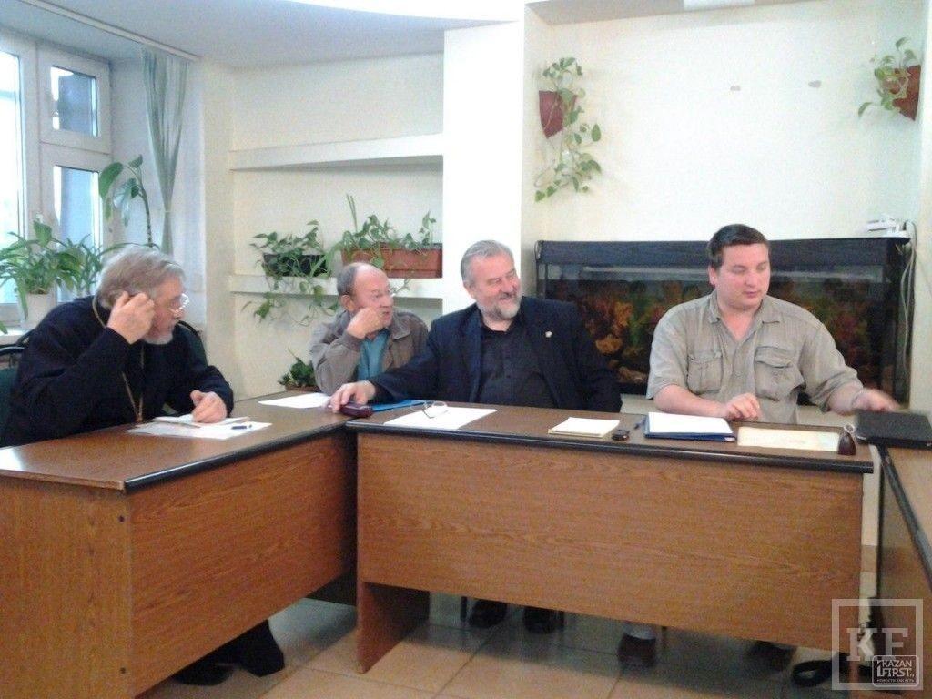 Раис Сулейманов вошел в правление структуры русских националистов — «Русское собрание»