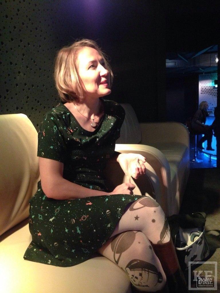 Как Зуля Камалова отправила в космос татарские напевы