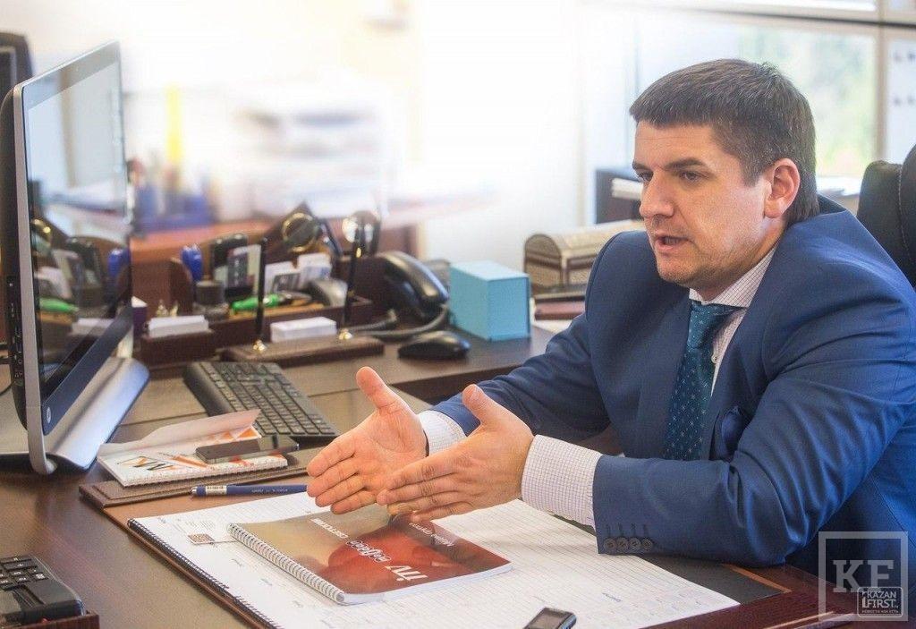 Руслан Халилов: «Есть предположение, что к этой осени на рынке глянца не будет нескольких так называемых «крупняков»
