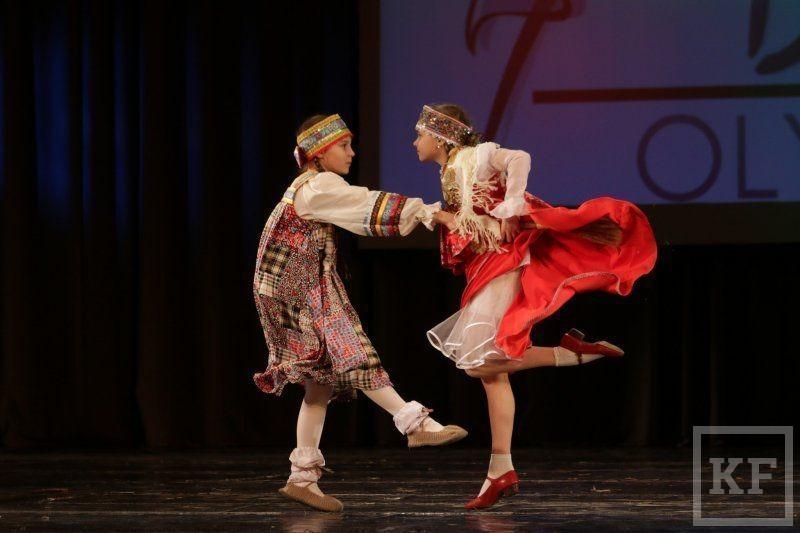 Танцоры из Набережных Челнов вернулись с международной олимпиады по хореографии победителями