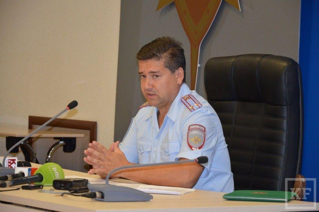 Весь октябрь в Казани посвятят ликвидации игорного бизнеса