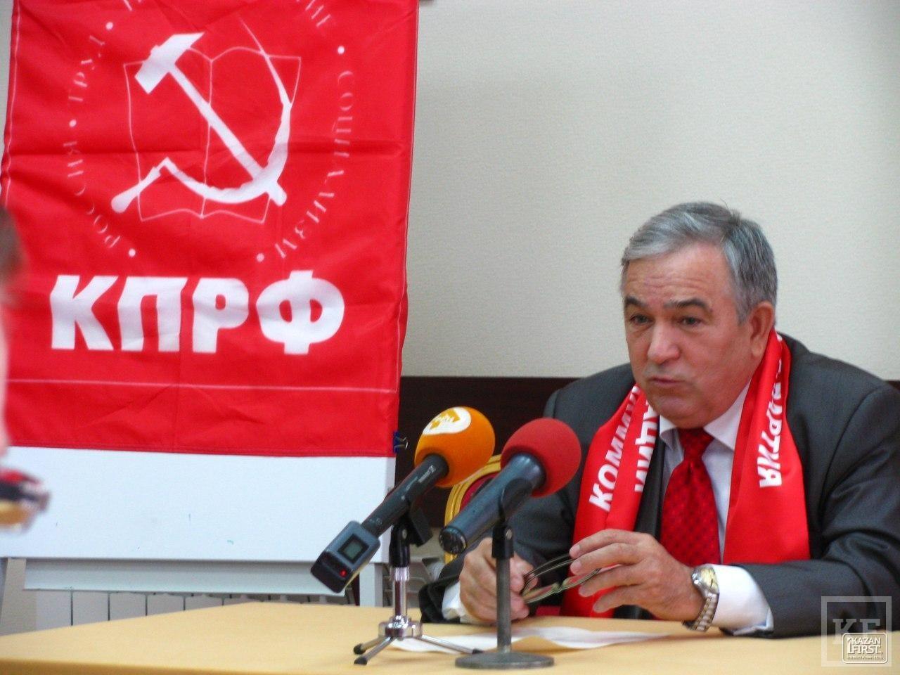 Социологи «ФОМ-Татарстан»: Рустама Минниханова на президентских выборах готовы поддержать более 80% избирателей