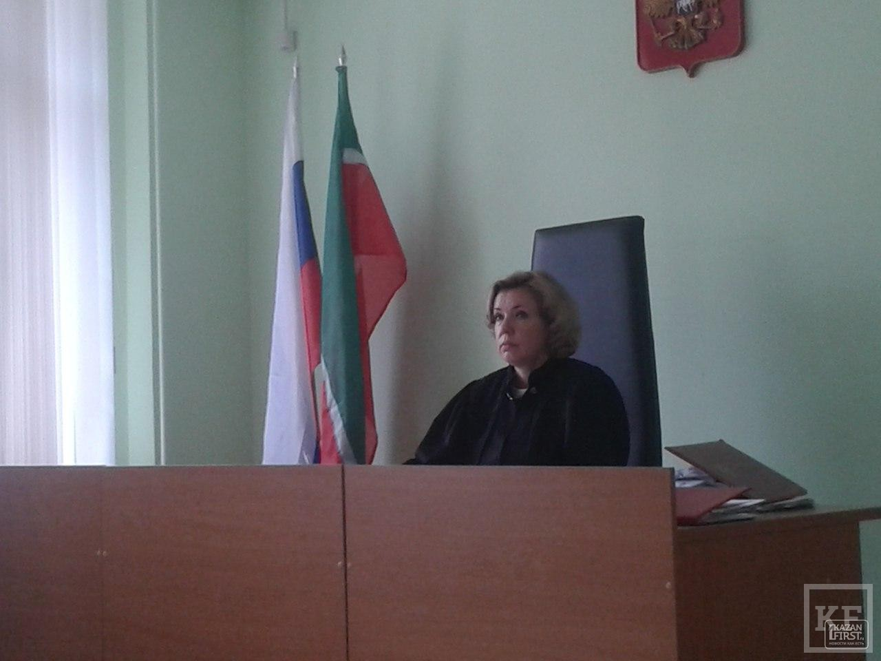 В Татарстане пациенты, страдающие орфанными заболеваниями, потребовали через суд выдать им жизненно-необходимые препараты