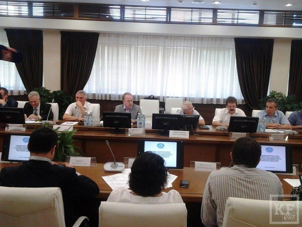 Экспертный совет при КФУ о рейтингах партий в Татарстане: у «Единой России» 70%, у КПРФ впервые 9%, у остальных — в статистической погрешности