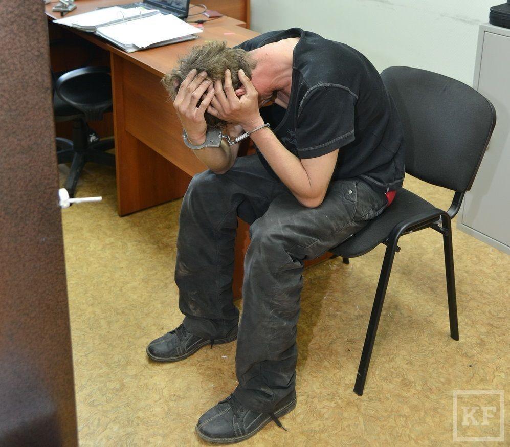 Серийный казанский маньяк Шутов, изнасиловавший 35 девушек, приговорён судом к 14 годам