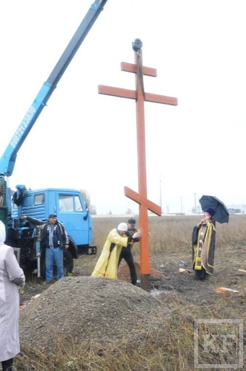 В Чистополе появится кряшенский храм