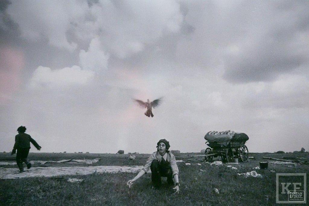Фотовыставка «Тасма»: это стоит увидеть. И не один раз!