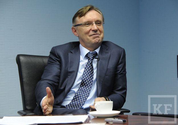«Камаз» продолжает оставаться лидером в России по продажам грузовиков,  несмотря на кризис
