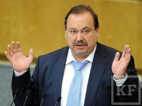 Парламентская оппозиция выступила против досрочных выборов
