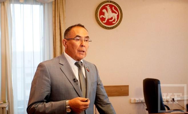 Для создания инфраструктуры в посёлках Татарстана для многодетных семей необходимо 42 млрд рублей. В бюджете этих денег нет