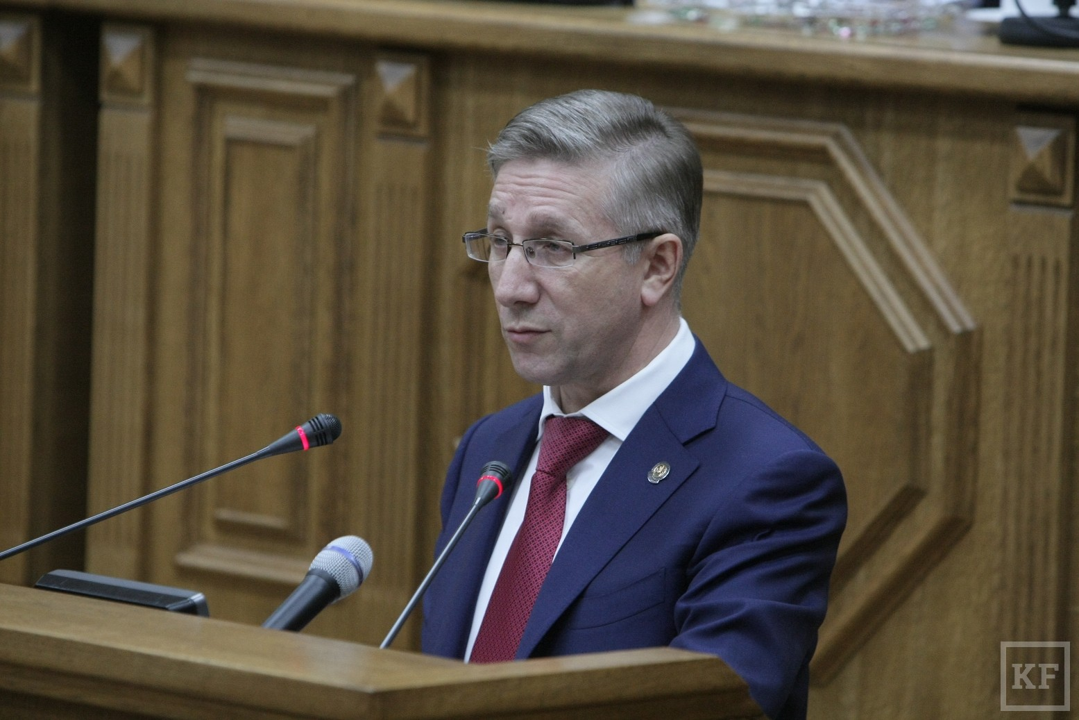 Предприятия в Татарстане в начале года снизили отчисления налогов. Но ситуация еще может измениться