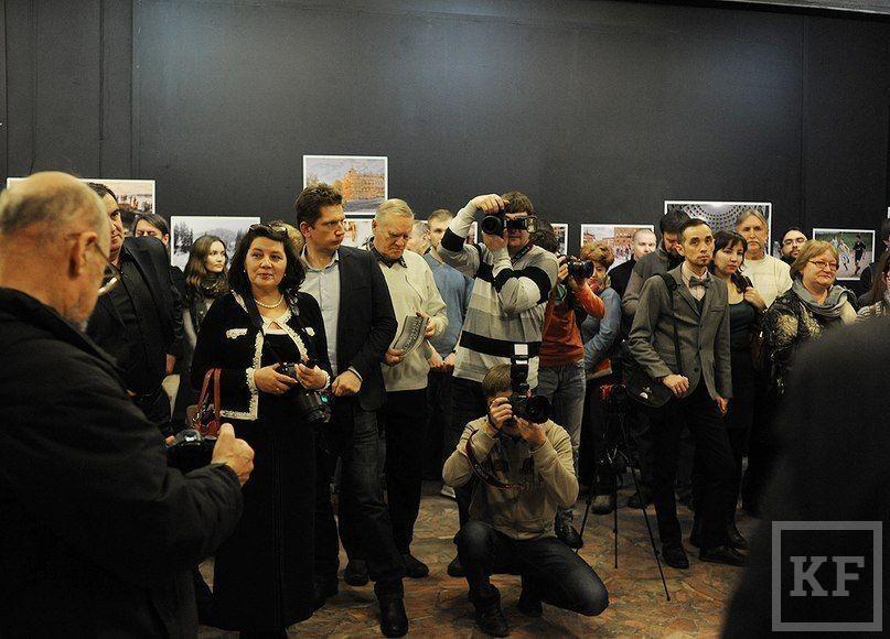«Фотоперекрёсток» побил рекорды посещаемости