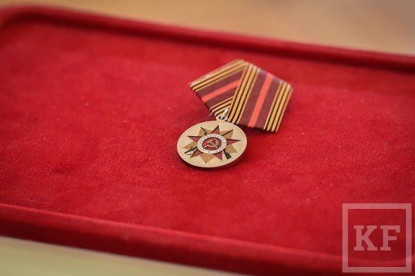 Рустам Минниханов: ни один из ветеранов ВОВ в Татарстане не останется без внимания