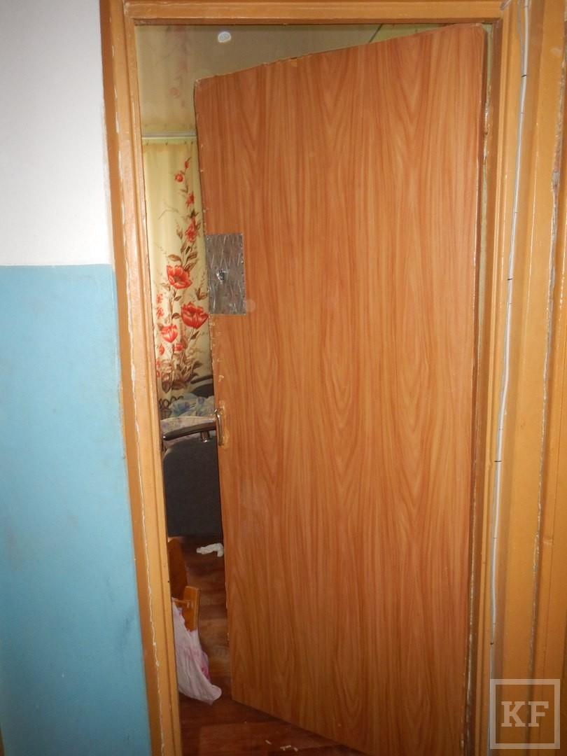 В Нижнекамске два токсикомана обокрали квартиру