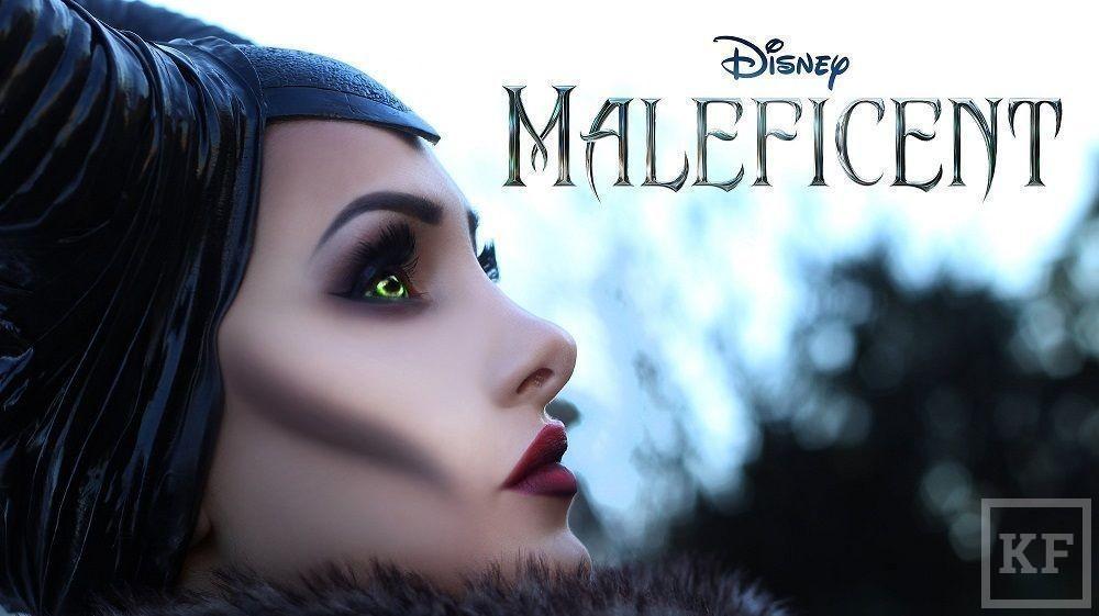 «Малефисента»: кинематографу повезло, что появилась такая сказка
