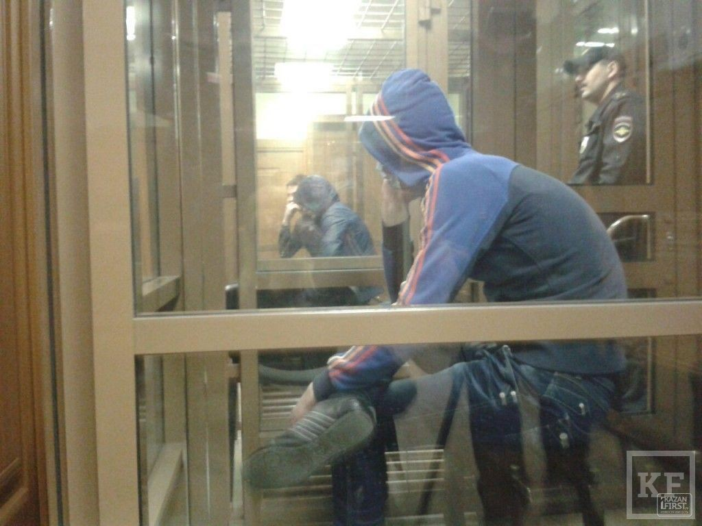 Приговор Юдинской банде: пожизненное главарю и 39 лет тюрьмы остальным участникам