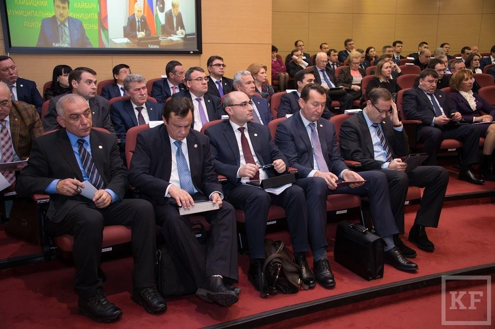 Четверть предприятий Татарстана в 2015 году остаются убыточными