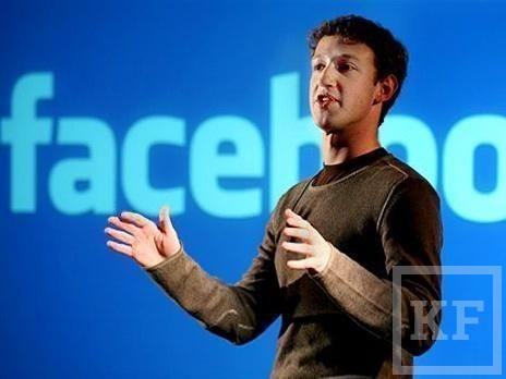 Facebook купил популярное мобильное приложение WhatsApp